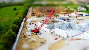 NRC: Het wiel in de bouw is echt al uitgevonden