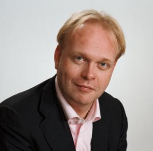 Frits Huffnagel voorzitter BouwregieNetwerk