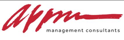 APPM logo