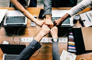 """Samenwerken: """"Het gaat niet om gelijk krijgen, het gaat erom een oplossing te vinden"""""""