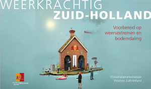 Adaptatiestrategie 'Weerkrachtig Zuid-Holland'
