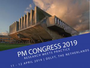 Project Management Congress 2019