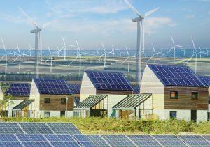 Met wind op zee en smart grids kan Nederland koploper worden in de energietransitie