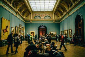 Verduurzaming musea: duurzaamheid gaat over meer dan het verduurzamen van technische installaties en gebouwen