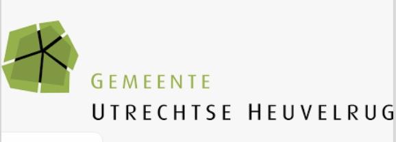 Logo Utrechtse Heuvelrug Gemeente