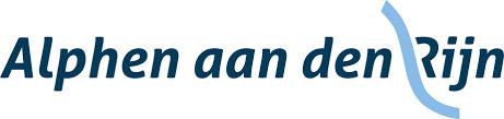 Logo Gemeente Alphen aan de Rijn