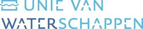 Logo Unie van Waterschappen