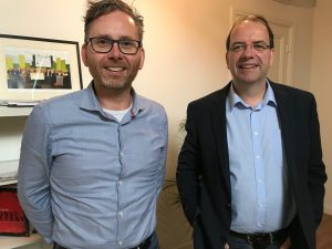 """Verkoop Unilever bedrijventerreinen: """"overheden en marktpartijen moeten nauw samenwerken en begrip hebben voor elkaars positie"""""""