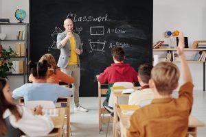 Thematafel Future Proof Onderwijs